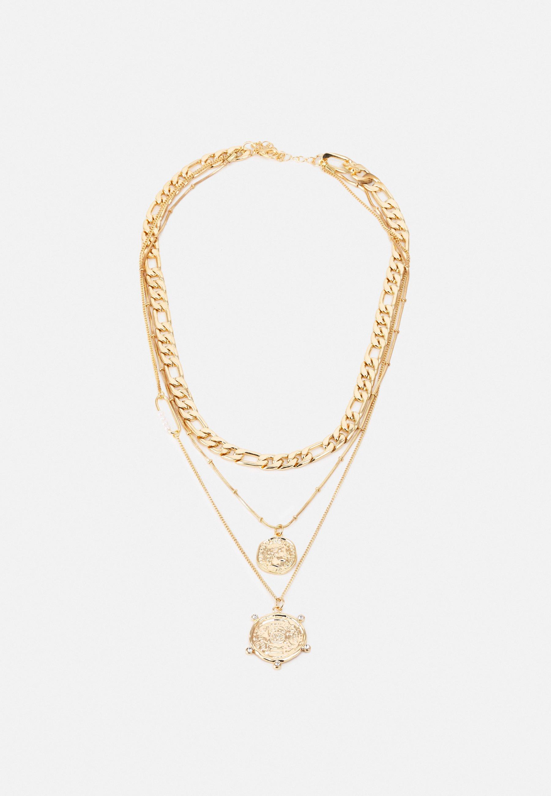 Women FGDITTE COMBI NECKLACE - Necklace