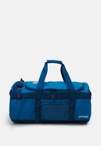 The North Face - BASE CAMP DUFFEL IC - Sports bag - blue - 7