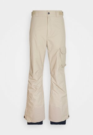 HERO SNOWPANT - Snow pants - ancient fossil