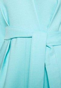 Closet - CROSS OVER - Jumpsuit - blue - 5