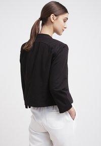 mbyM - PERRI - Blazer - black - 2
