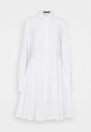 SUMMER DRESS - Blusenkleid - white