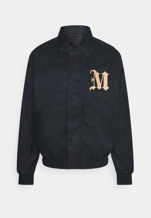 SMART BASEBALL JACKET UNISEX - Chaqueta fina - navy