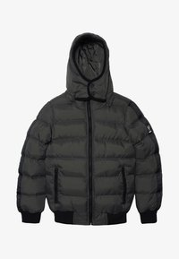 Cars Jeans - KIDS DROVER  - Winter jacket - army - 4