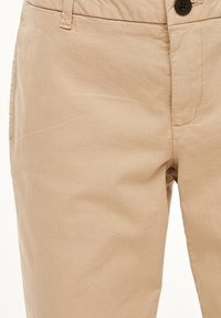 s.Oliver - Chinos - sand - 3