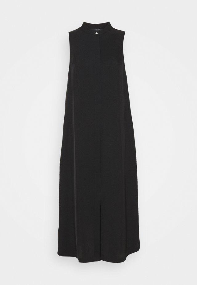 ANGELINA DRESS SET - Jumper - black