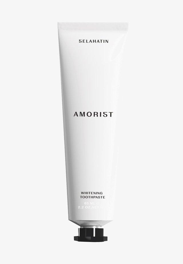 WHITENING TOOTHPASTE 65ML - Higiena jamy ustnej - amorist