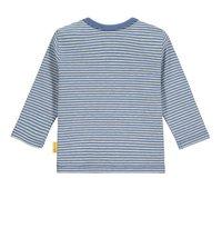Steiff - LET'S PLAY - Long sleeved top - bijou blue - 1