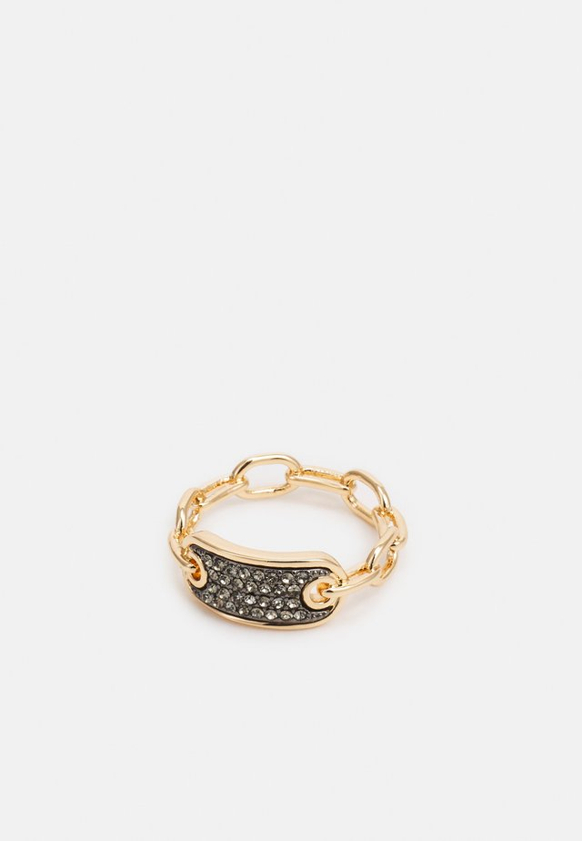 PAVE ID - Ring - gold-coloured