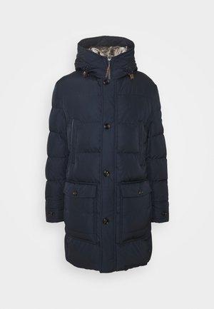 HOOVER - Winter coat - marine