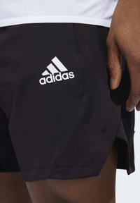 adidas Performance - HEAT.RDY TRAINING SHORTS - Short de sport - black - 4