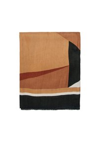 ONLY - Foulard - tobacco brown - 1