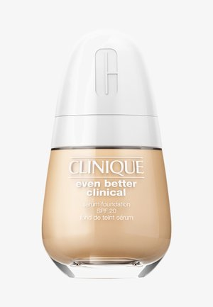 EVEN BETTER CLINICAL SERUM FOUNDATION SPF20 - Foundation - cn 52 neutral mf