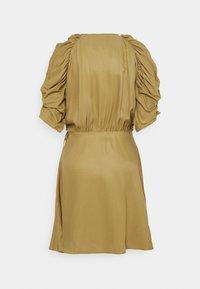 By Malene Birger - ROSANNE - Day dress - golden beige - 8