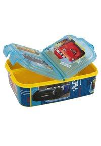 Disney/PIXAR Cars - MIT 3 FÄCHERN - Lunch box - mehrfarbig - 2