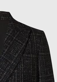 AllSaints - MERCER - Blazer jacket - black - 5