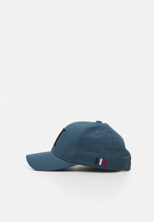 BASEBALL CAP - Cap - blue fog/dark navy