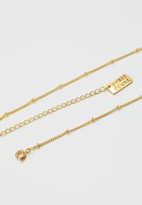sweet deluxe - Ketting - gold-coloured - 1