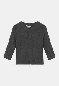 Joha - UNISEX - Cardigan - grey - 0