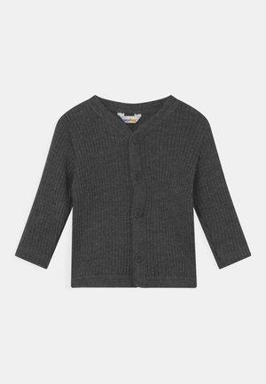 UNISEX - Cardigan - grey