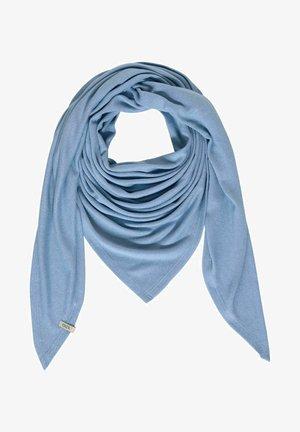 SOFTES - Foulard - blau