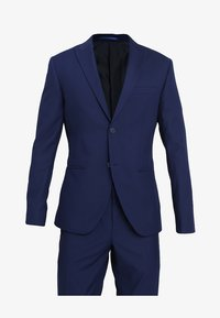 Isaac Dewhirst - FASHION SUIT - Completo - blue - 10