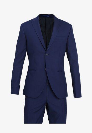 FASHION SUIT - Kostuum - blue