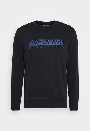 BEBEL - Sweatshirt - blu marine