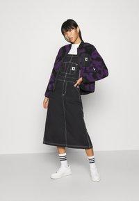 Carhartt WIP - Robe en jean - black - 1