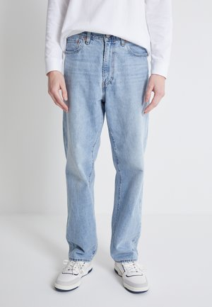 STAY LOOSE  - Relaxed fit jeans - make me