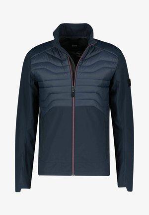 J_BARIO - Light jacket - marine