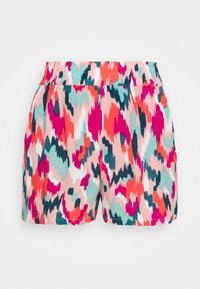 BLOM SHORT - Pyjamahousut/-shortsit - multicolore