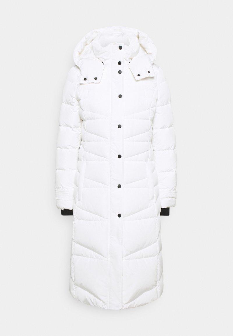 comma - Down coat - off-white