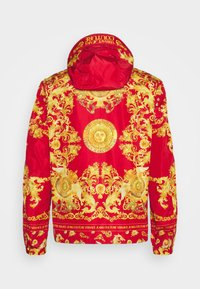 Versace Jeans Couture - PRINT BAROQUE - Summer jacket - red - 1