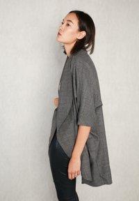 jeeij - Summer jacket - grey meliert - 6
