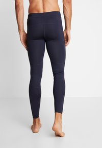 Tommy Sport - LEGGING LOGO - Leggings - sport navy - 4