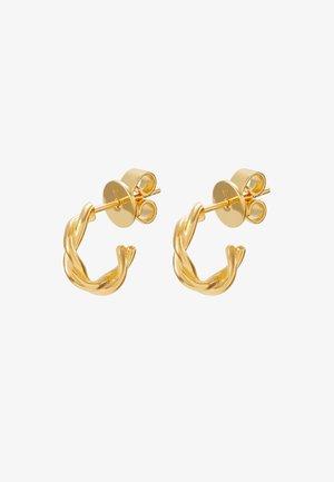 RODEO EARRINGS - Øreringe - gold-coloured