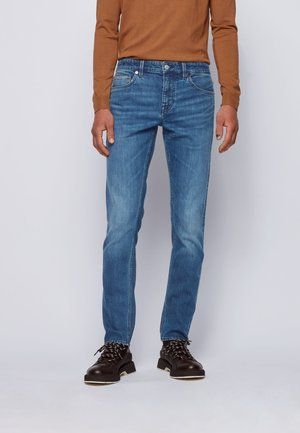 CHARLESTON4+ - Jeans Slim Fit - blue