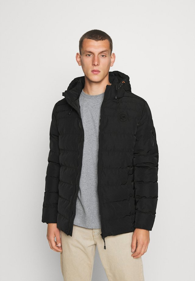SUMNER - Winter jacket - black
