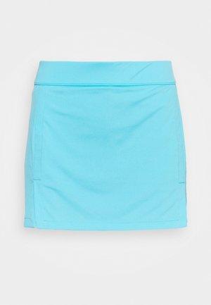AMELIE GOLF SKIRT - Urheiluhame - beach blue