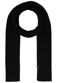 Marc O'Polo - HAT AND SCARF SET - Scarf - black - 3