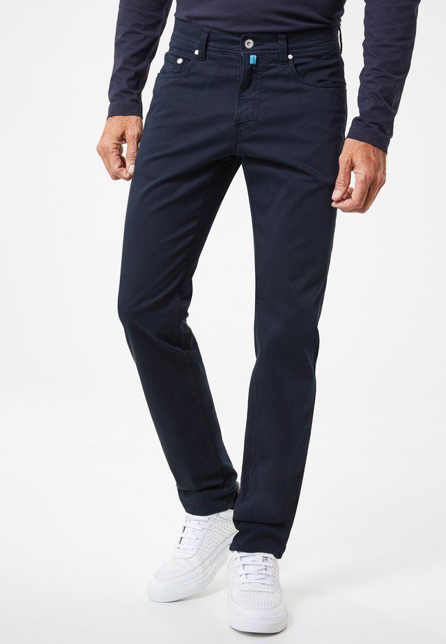 LYON - Jeans Slim Fit - dark blue