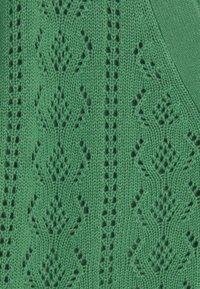 FTC Cashmere - Cardigan - asparagus - 1