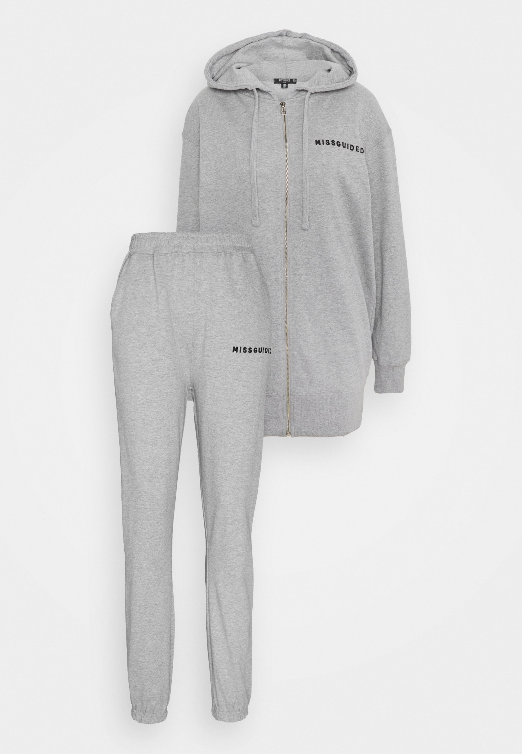 Women HOODIE AND JOGGER SET - Tracksuit