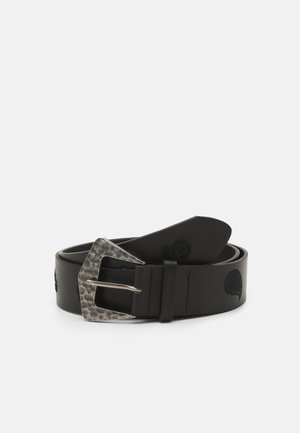 BELT EMBRO - Belt - black