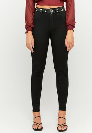 Jeans Skinny Fit - blk