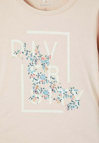 Name it - T-shirt à manches longues - peach whip - 2