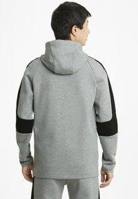Puma - Collegetakki - medium gray heather - 2