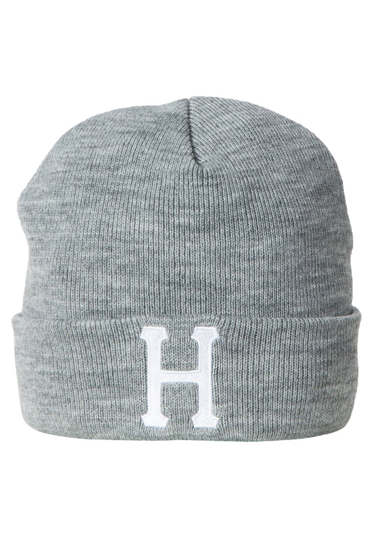 Huf Classic H - Mütze Grey Heather/grau-meliert