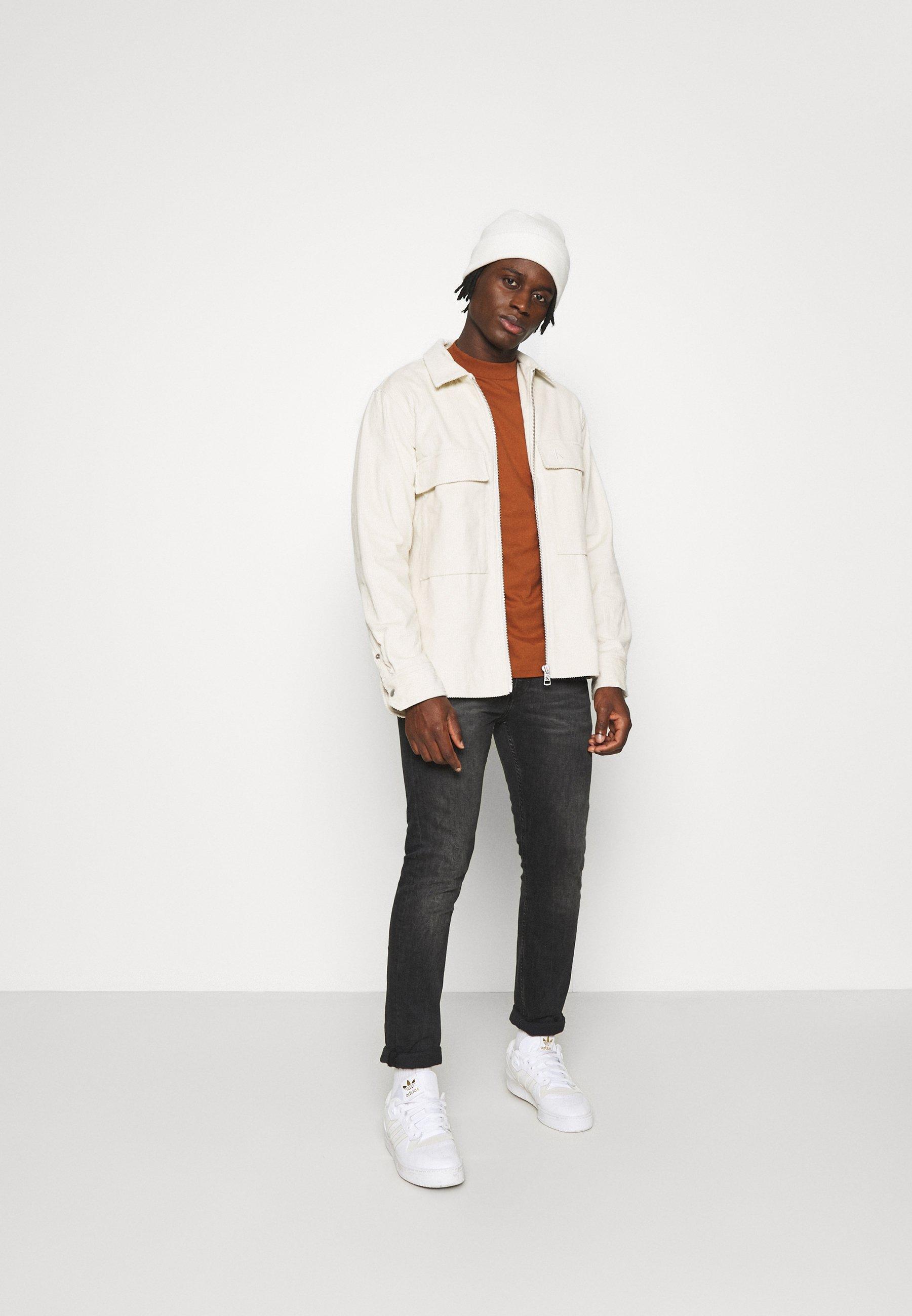 Men TURTLE 2 PACK - Long sleeved top